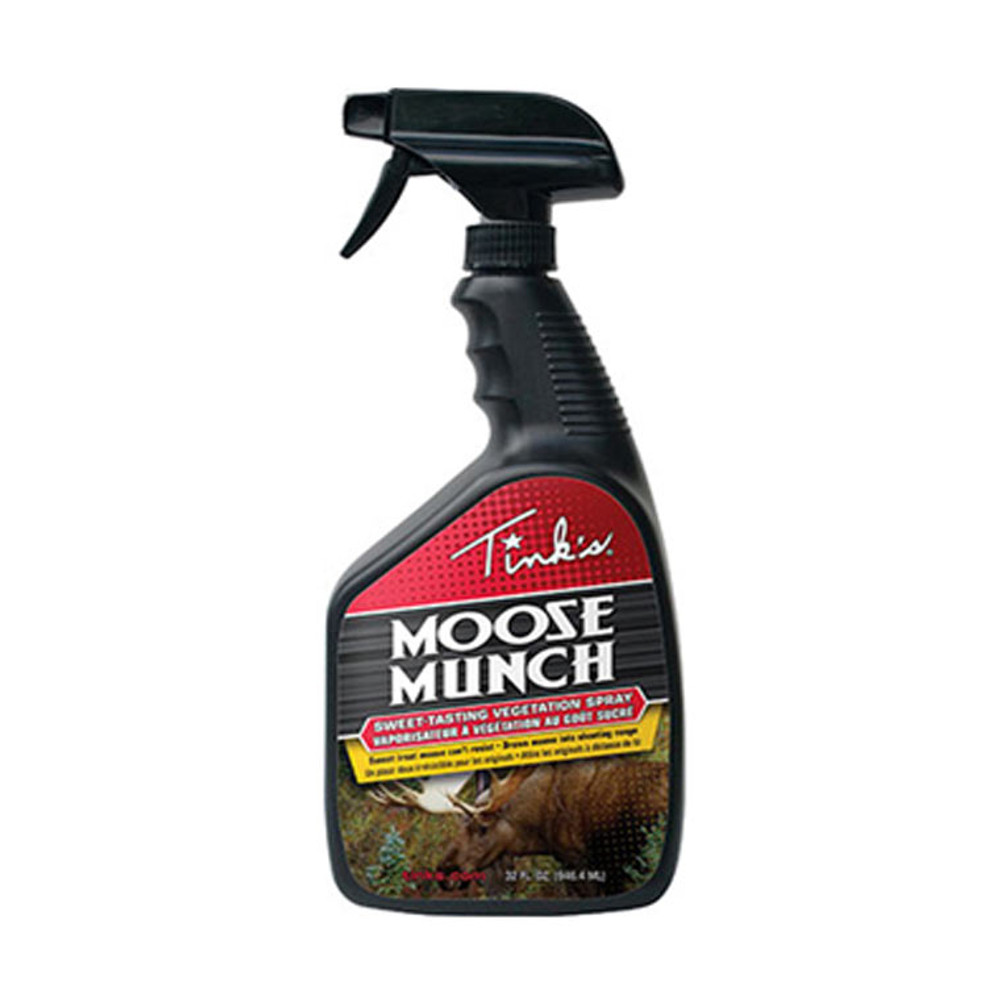 Tink's Moose Munch Spray