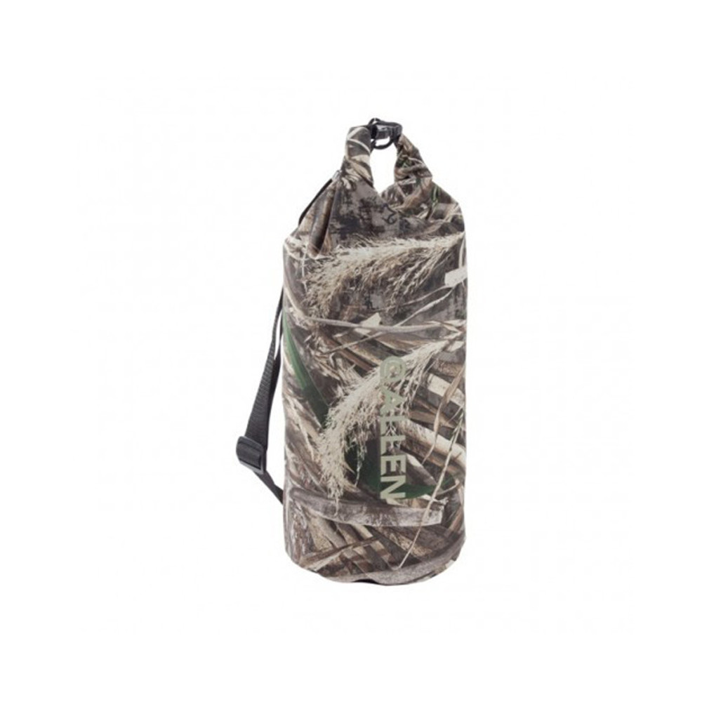 Allen High-N-Dry Roll-Top Dry Bag, Camo, 10 L