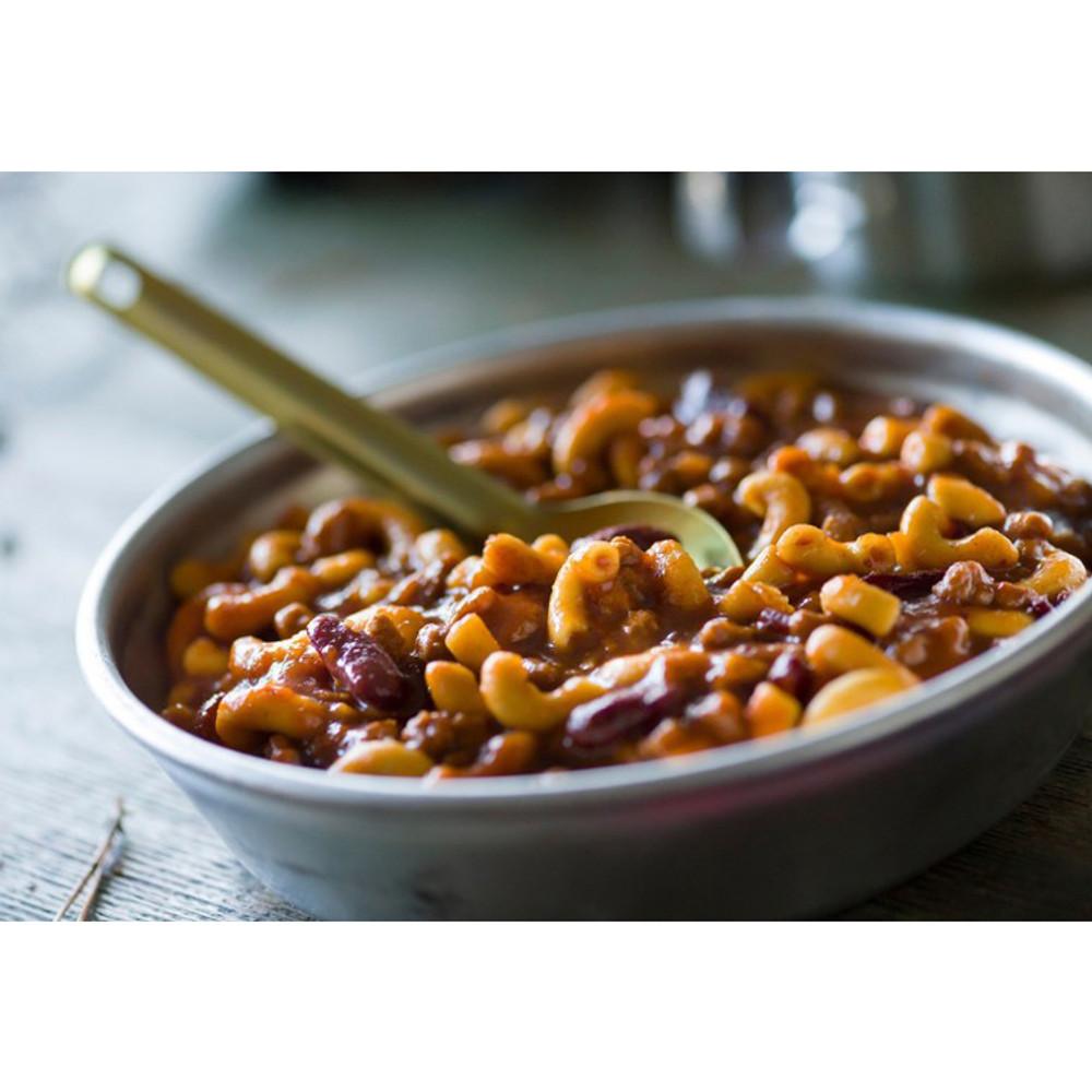 Mountain House Chili Macaroni with Beef