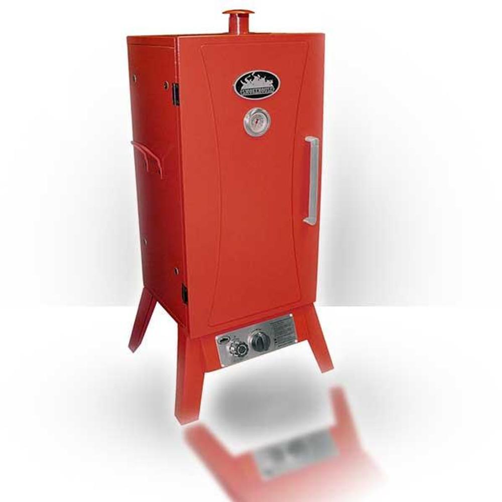 Smokehouse Gas Smoker Cooker