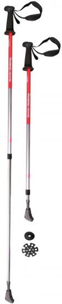 Wonka Outdoors Nordic Walking Poles, Telescopic