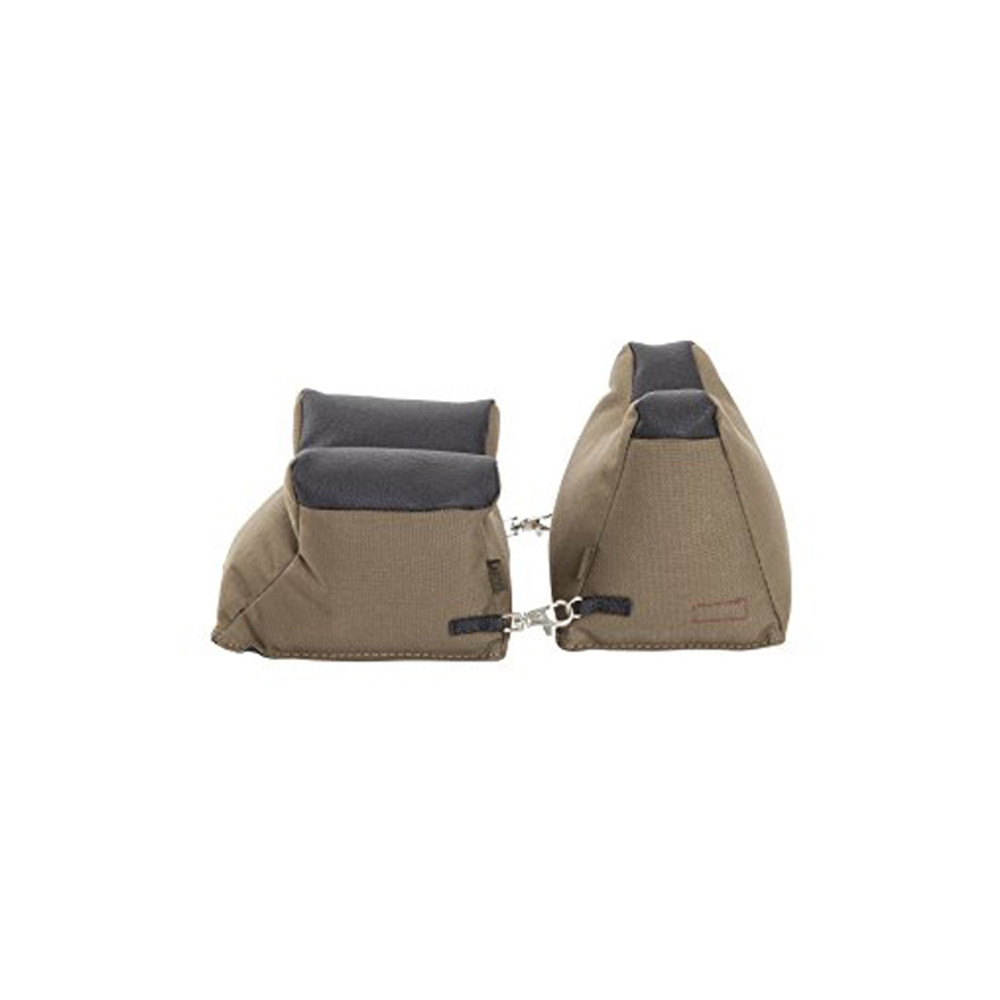Allen Front/Rear Combo Shooting Rest