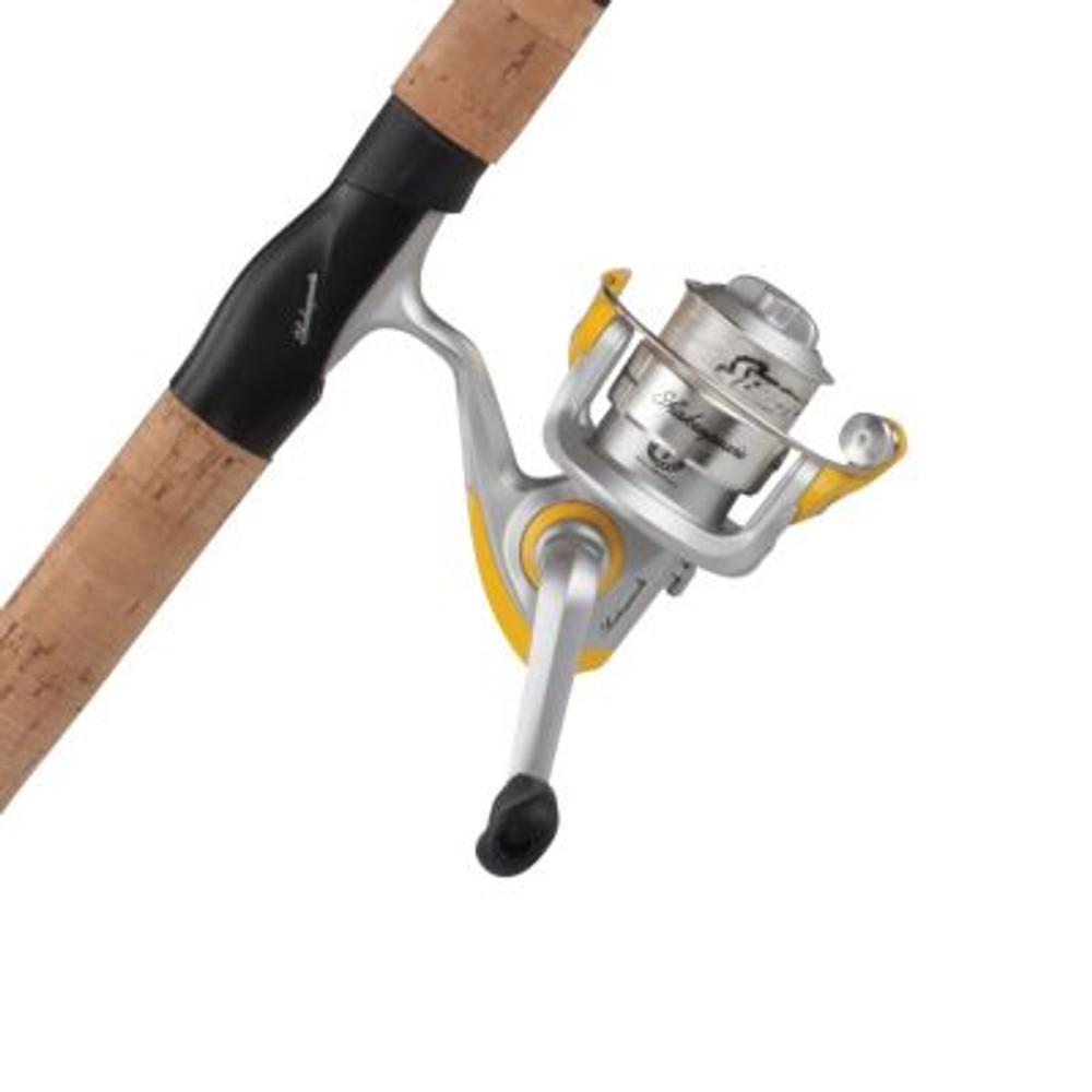 "Shakespeare Catch More Fish Youth Combo, 5'0"", Medium Light"