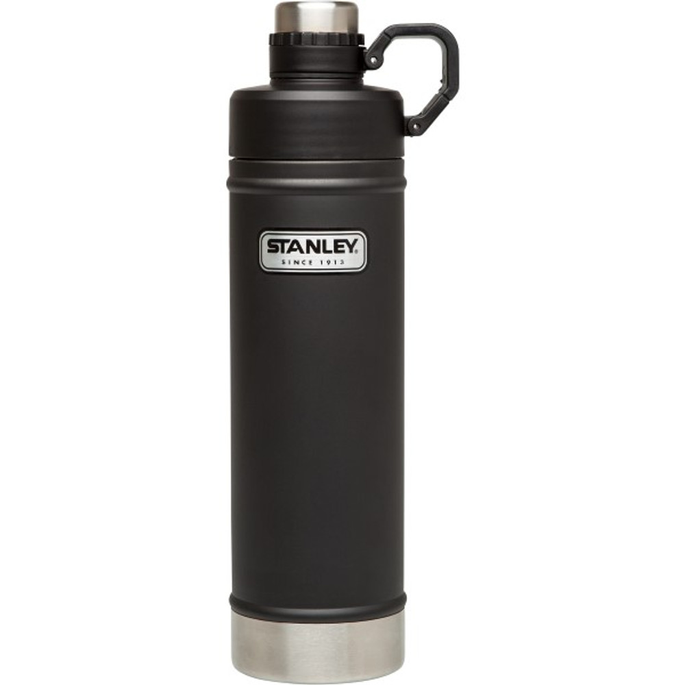 Stanley Vacuum Water Bottle, 25 oz