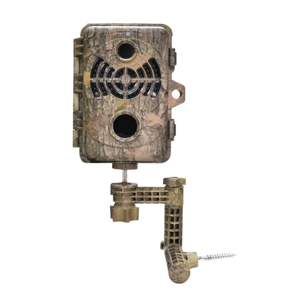 SpyPoint Camera Mount - Camera not included - Demo Image