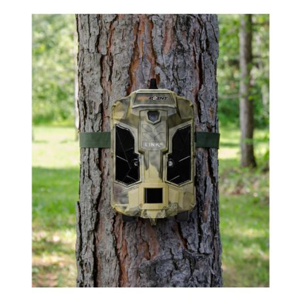 SpyPoint Link-4G Cellular Trail Camera