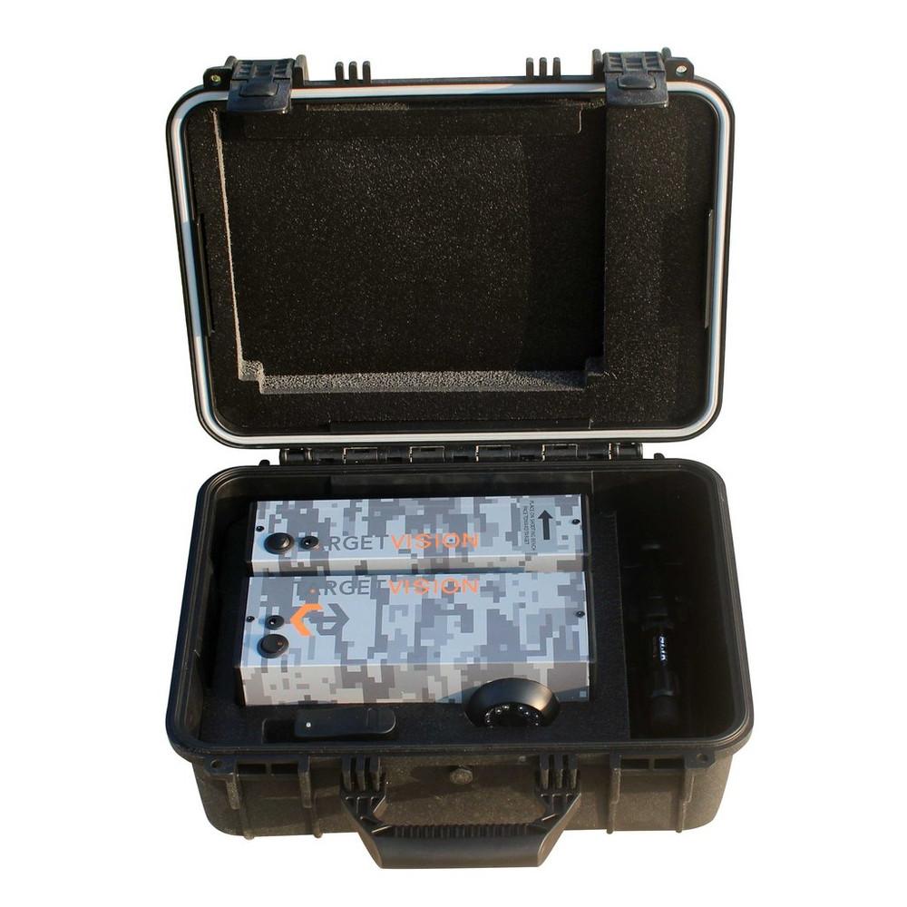 TargetVision LR2 Camera System