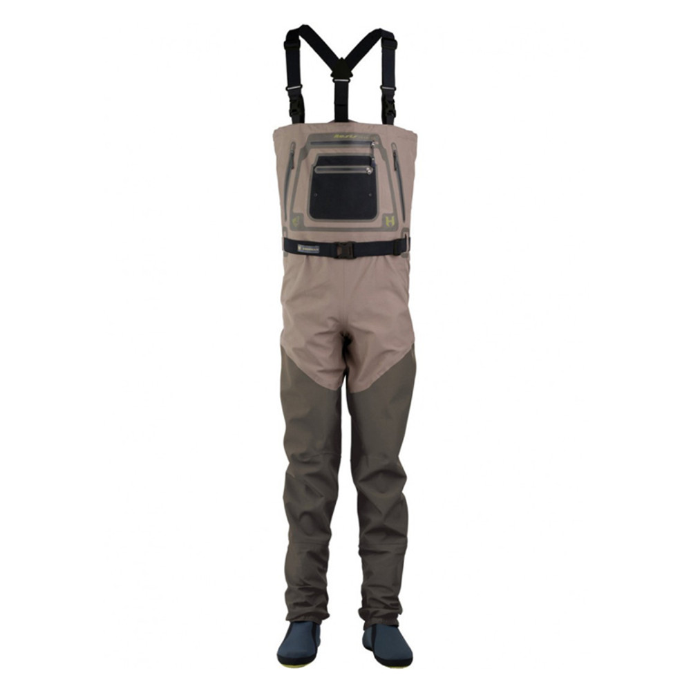 Hodgman Aesis Sonic Stocking Foot Wader