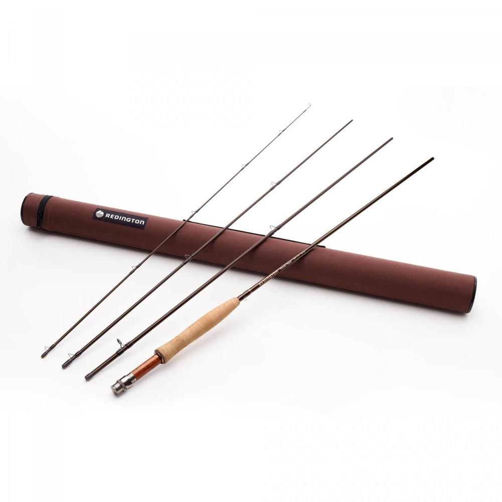 Redington Classic Trout Rod, 9', 6 wt, 4 pc