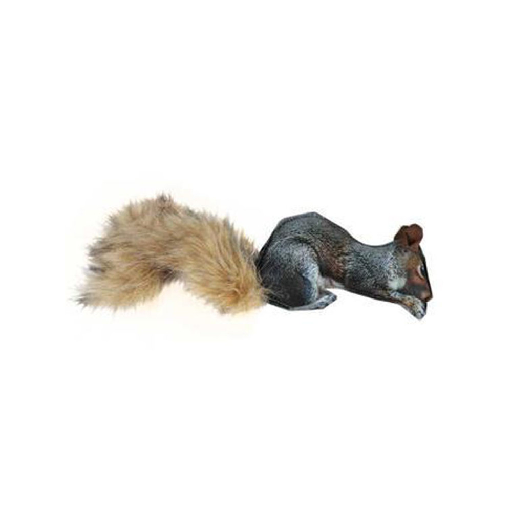 Browning Squirrel Chew Toy