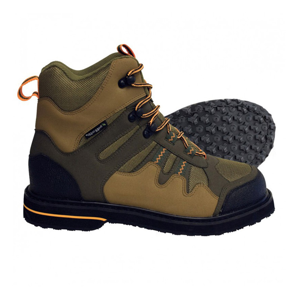 Frogg Toggs Anura Rubber Wading Boot