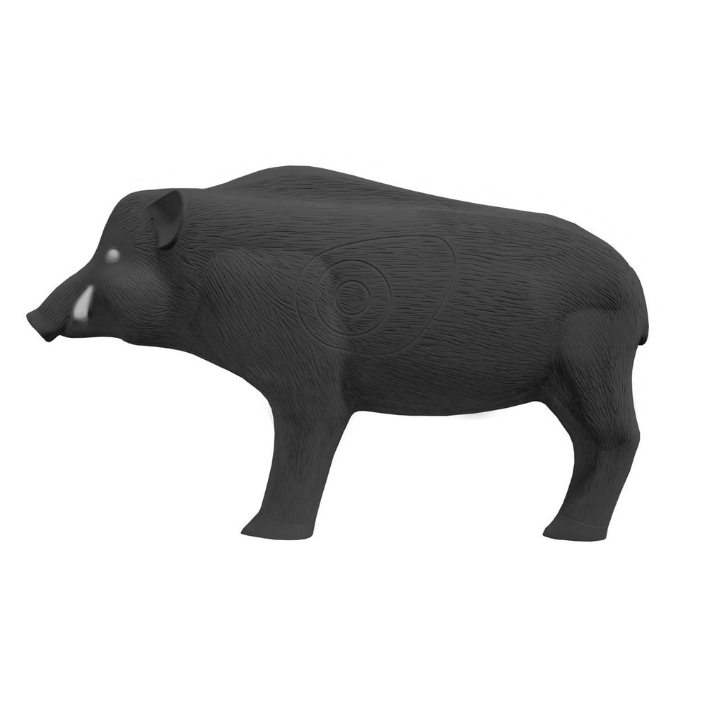 Shooter 3D Hog Target
