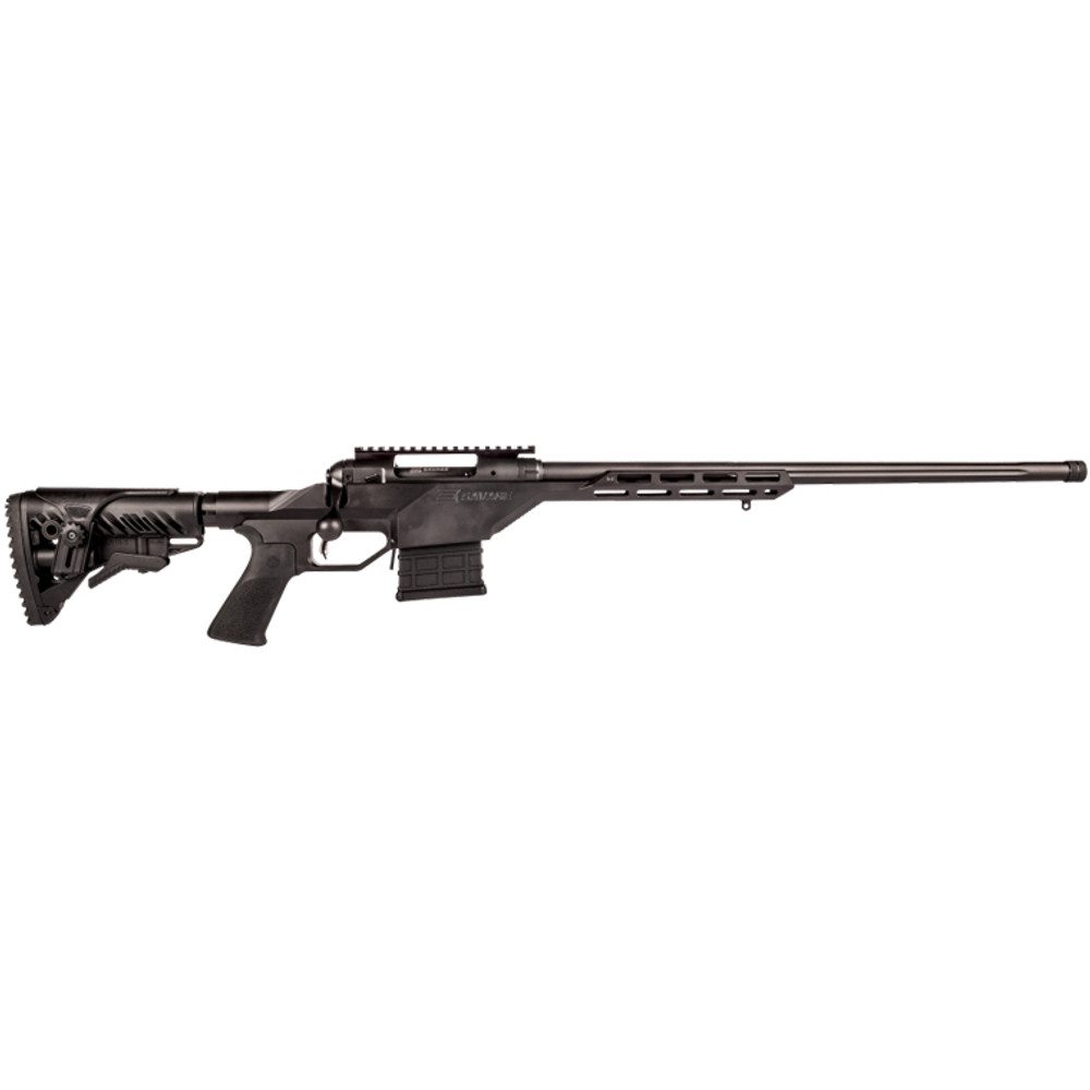 Savage Arms 10 BA Stealth