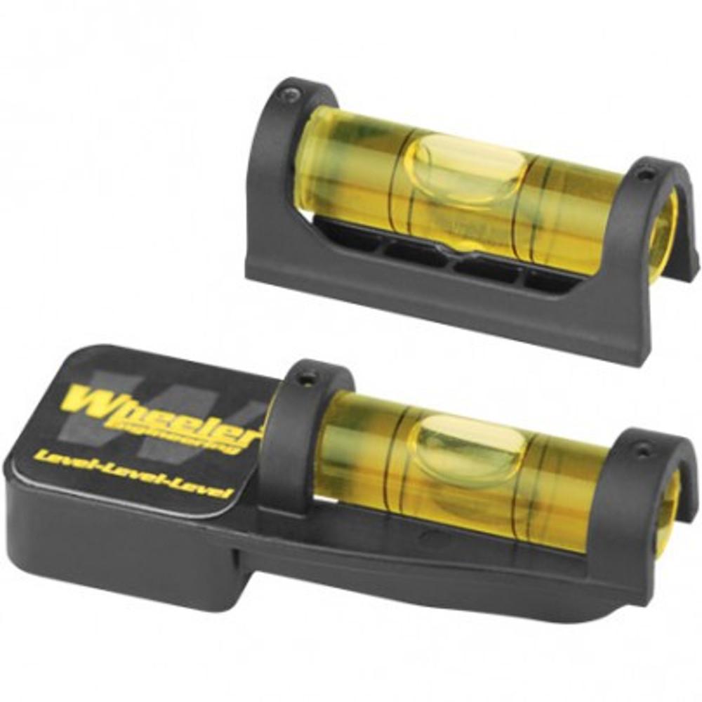 Wheeler Level-Level-Level, Crosshair leveling Kit