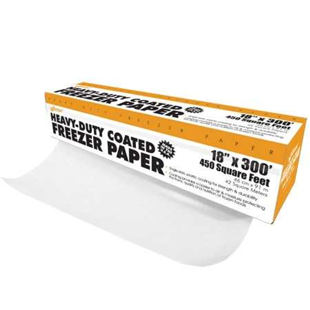 Weston Heavy Duty Freezer Paper