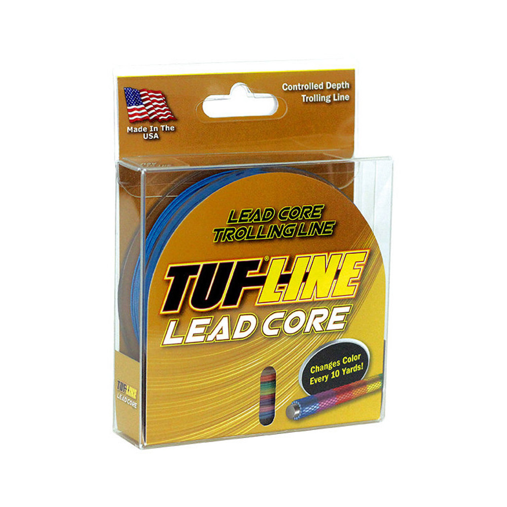 Tuf-Line Lead Core Line