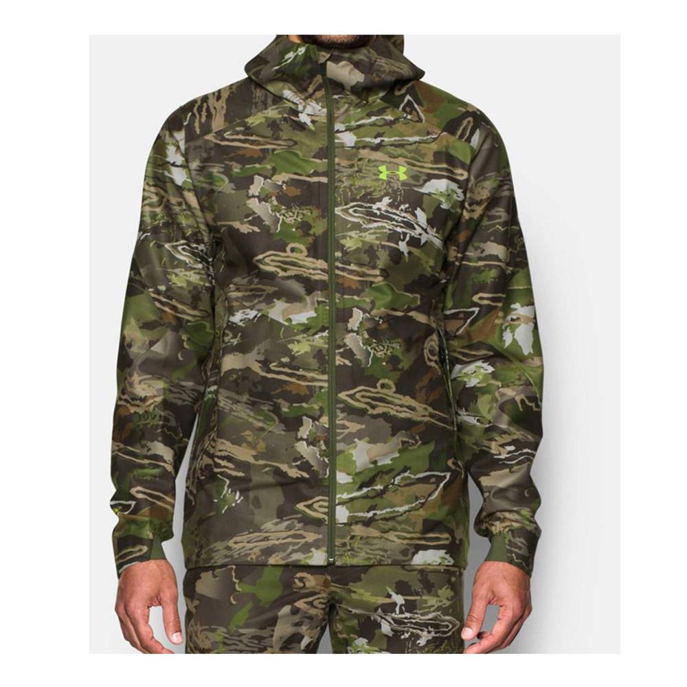 UA Gore-Tex Essential Rain Jacket
