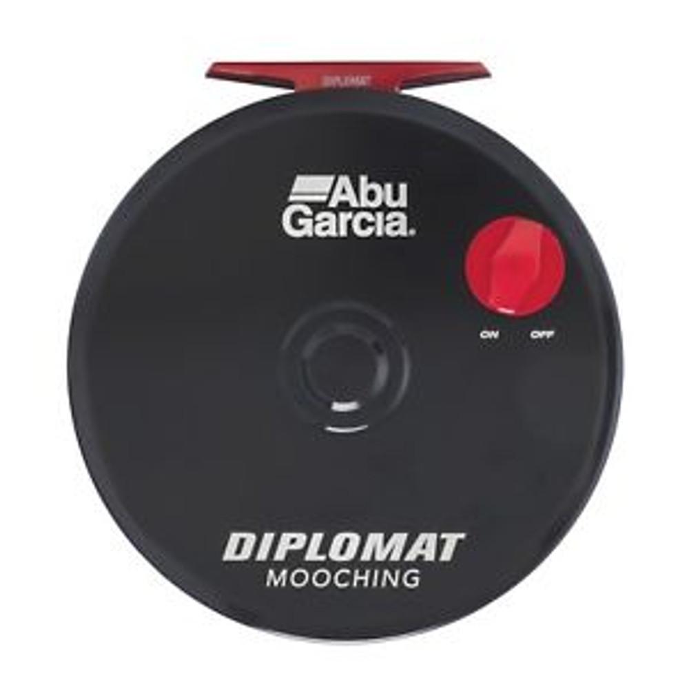 Abu Garcia Diplomat Mooching Reel