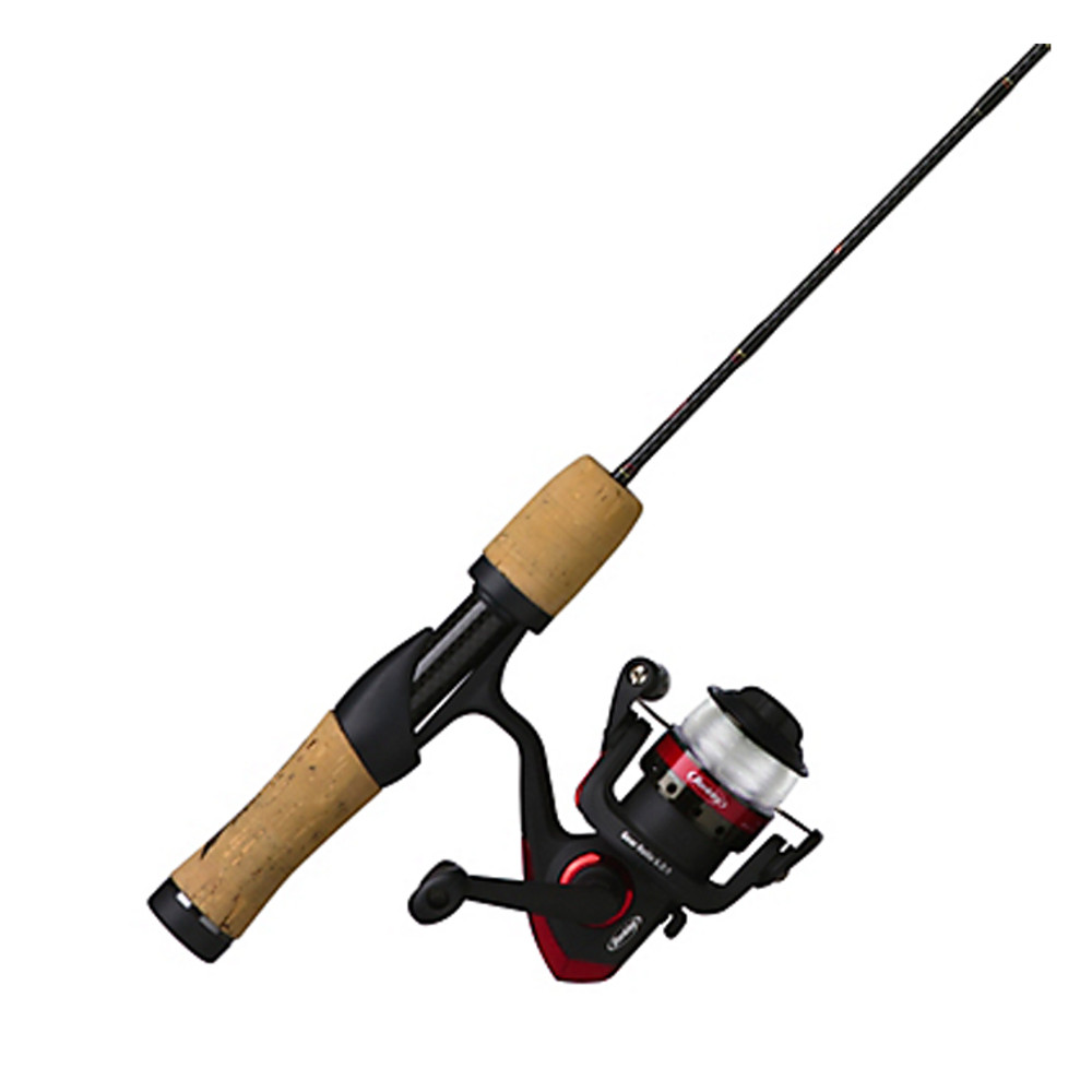 "BERKLEY LIGHTNING ROD ICE FISHING COMBO 32"" - MEDIUM"