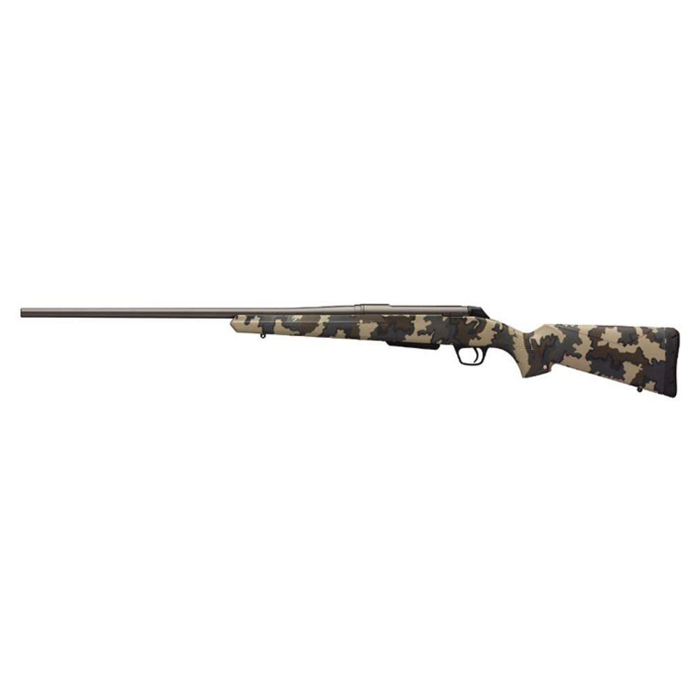 Winchester XPR Hunter Vias