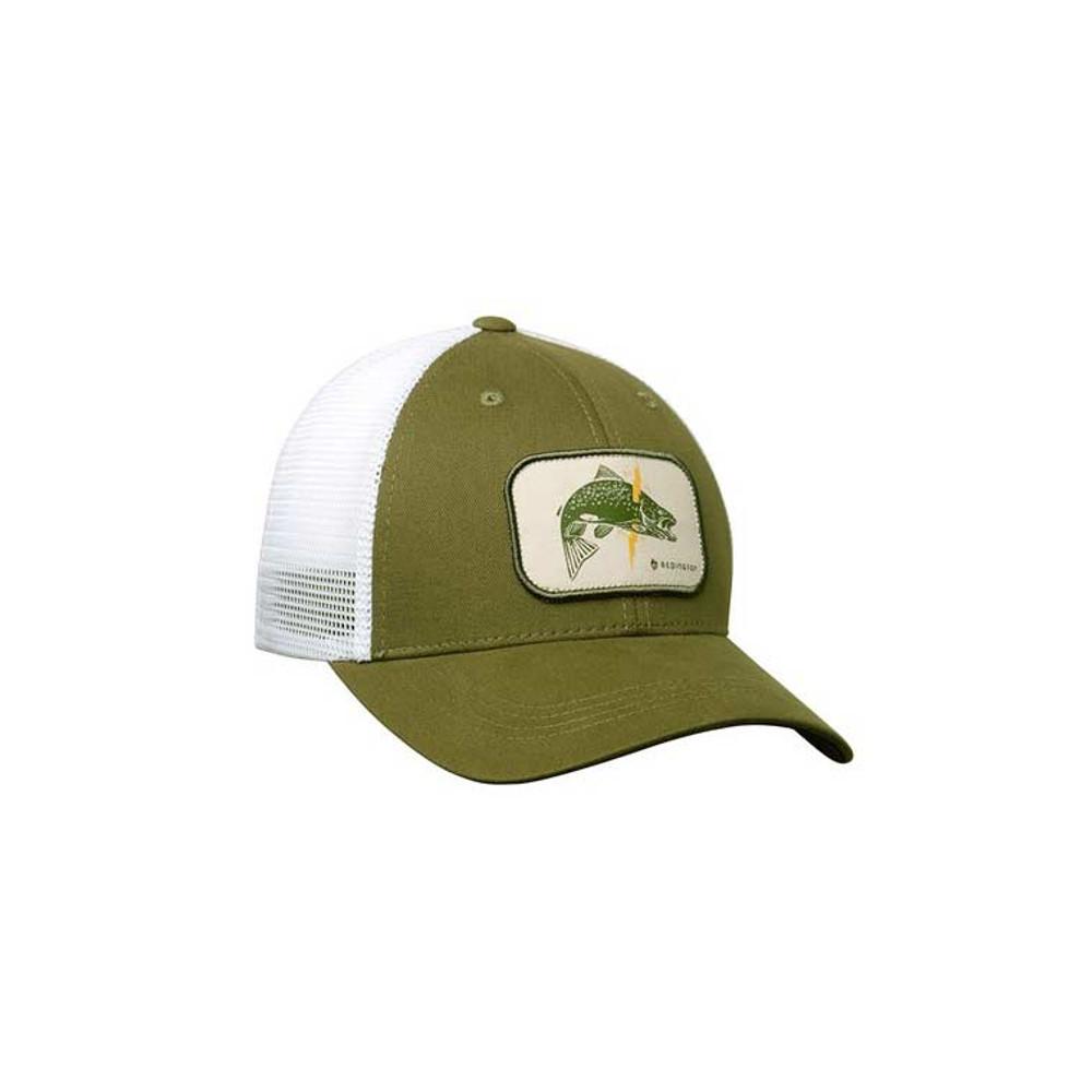 Redington Lightning Trout Trucker Hat