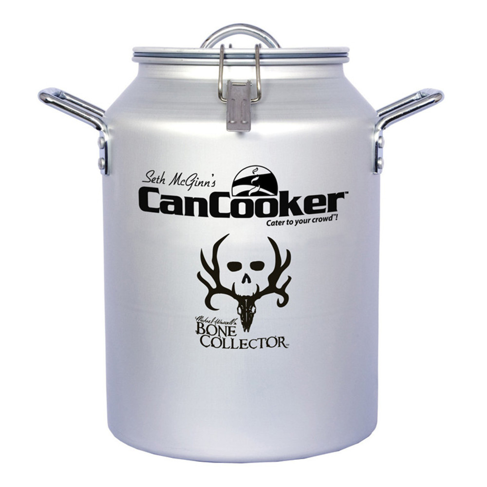 CanCooker Bone Collector Edition, 4 Gallon