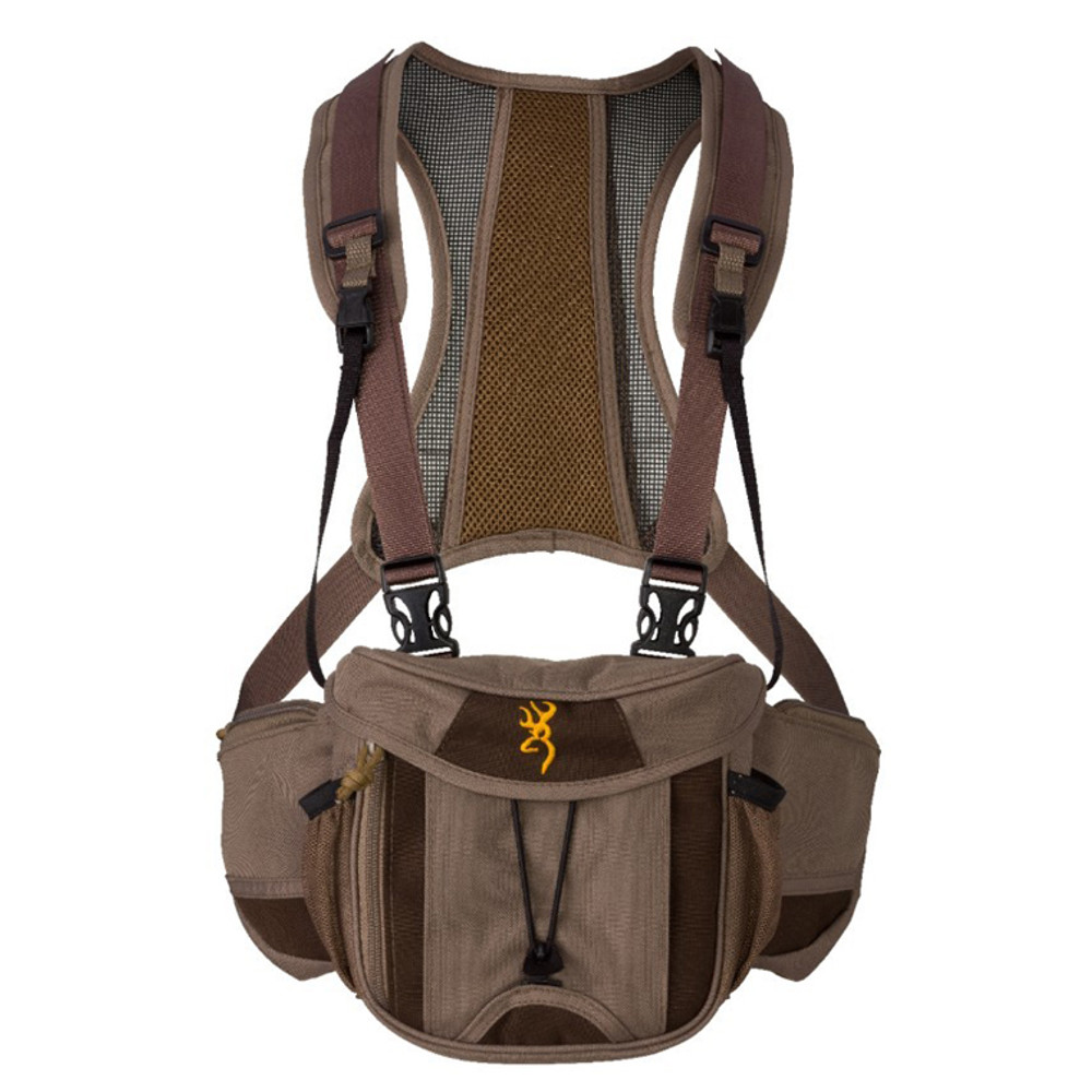 Browning Bino Chest Pack - Front View