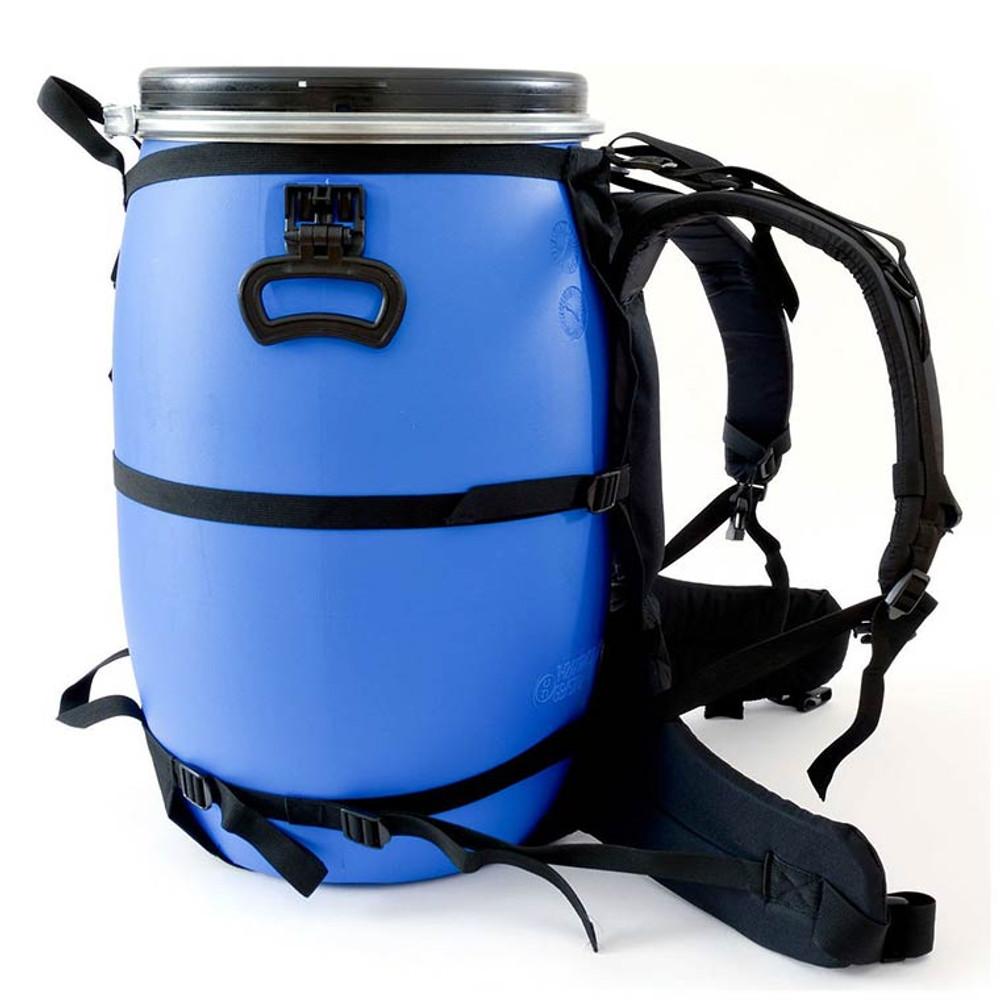 Chinook Barrel Harness 60