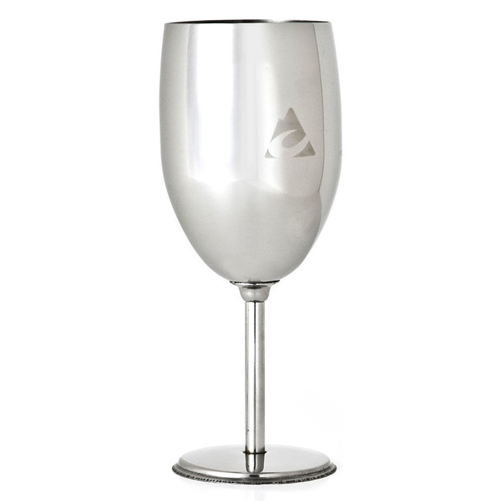 Chinook Timberline - Nesting Wine Goblet Stainless steel