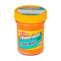 PowerBait Original Scent Trout Bait, 50 g In Florescent Orange