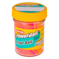 PowerBait Original Scent Trout Bait, 50 g In Sherbet