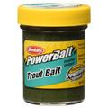 PowerBait Original Scent Trout Bait, 50 g In Green Pumpkin