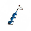"""Swede-Bore Ice Auger  8"""""""