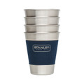 Stanley Stainless Steel Stacking Tumbler 4 pk, 12 oz