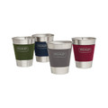 Stanley Stainless Steel Stacking Tumbler 4 pack, 12 oz