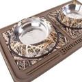 Browning Pet Dish Mat
