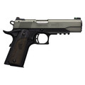 Browning 1911-22 Black Label Gray with Rail, 22LR