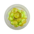 CLEAR GOLD - CHARTREUSE
