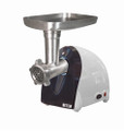 Weston Electric Grinder and Sausage Stuffer, 500 Watts