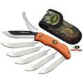 Outdoor Edge Razor-Pro Knife, Orange