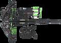 Killer Instinct CHRG'D 330 Crossbow, Package