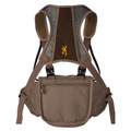 Browning Bino Chest Pack - Back View