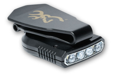 Browning Night Seeker 2 Cap Light
