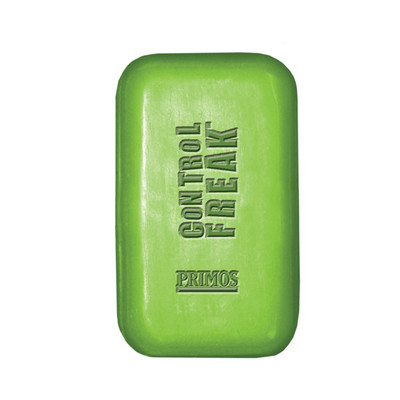 Primos Control Freak Bar Soap, 3.5 oz