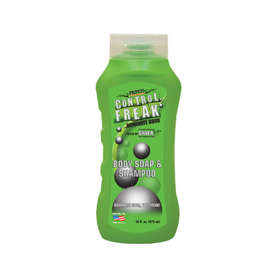 Primos Control Freak Body Soap & Shampoo