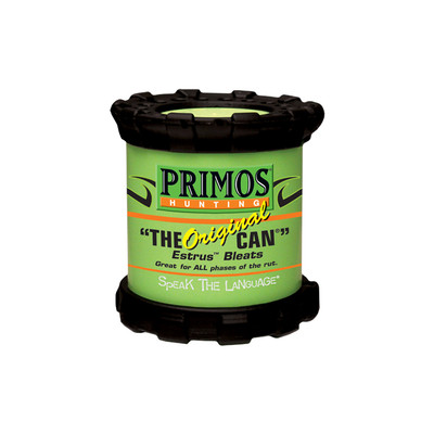 Primos 'The Original Can' True Grip