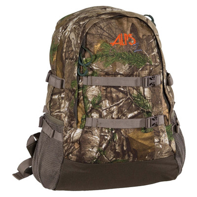 ALPS CROSSBUCK PACK