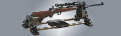 Lyman Revolution Rotating Gun Vise