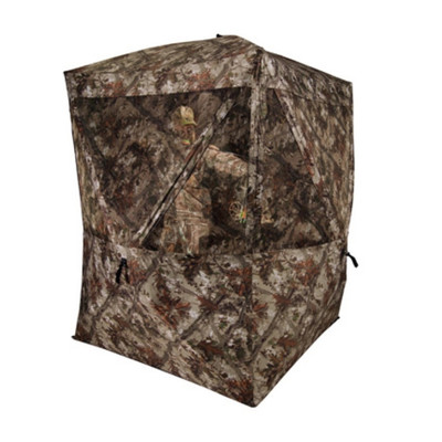 Ameristep Harvester Ground Blind