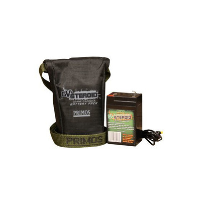 Primos 6V Battery Pack